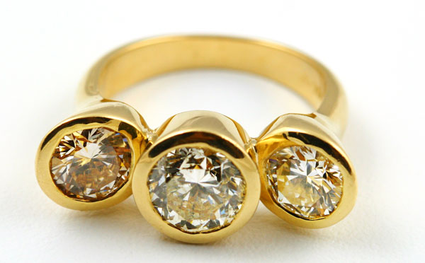 Jewellery Cleaning & Maintenance